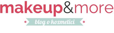 Makeup&more – Šminka i ostalo logo