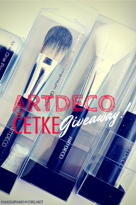 artdeco giveaway