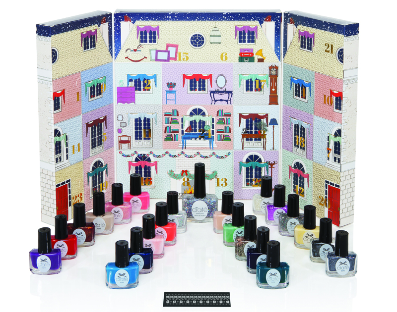 Mini Mani Manor Sephora Open Group