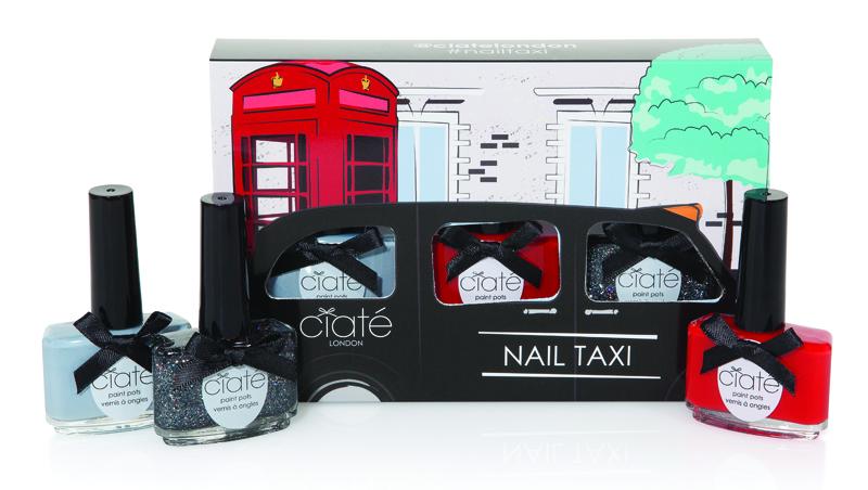 Nail Taxi group