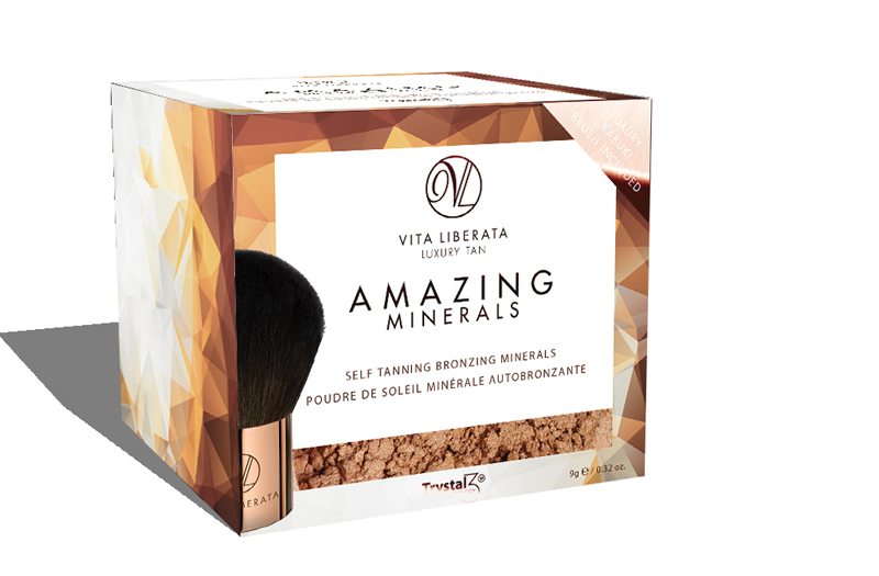 Amazing Minerals Box 2