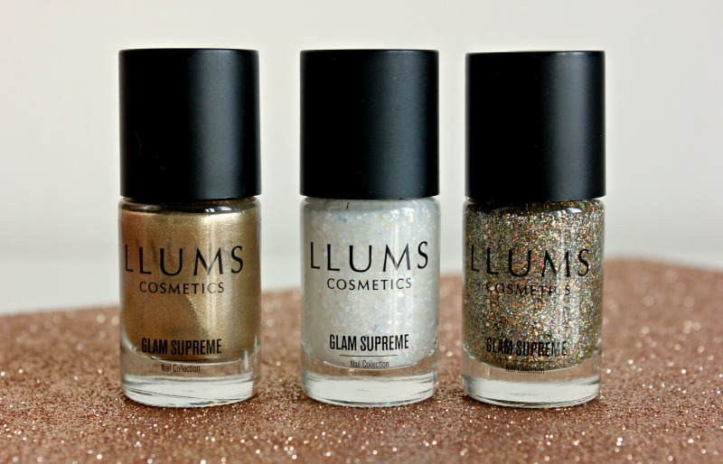 llums glam supreme lakovi