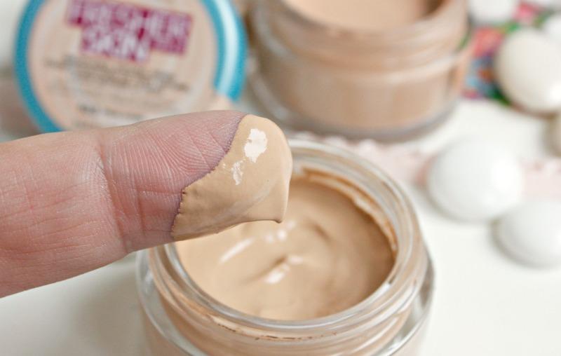 rimmel fresher skin 03